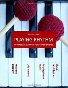 Playing Rhythm - Inglese