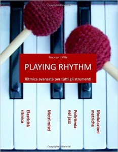 Playing Rhythm - Italiano